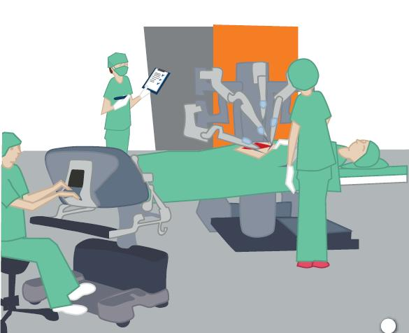Patient Safety and Advances in Technology Increasing complexity Rapid