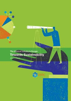 D To learn more about the European chemical industry s sustainability vision