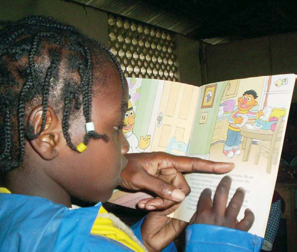 30 Teaching: Lighting a Fire in Every Child Kenya The Health and Literacy Intervention (HALI) Project The HALI project is a cluster-randomized controlled trial evaluating two interventions to improve