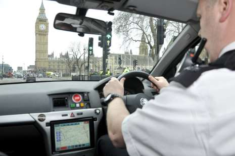Committee that the Met will be looking at procuring around 20,000 mobile devices at some stage it hopes this will enable officers to use their cars as an office in 2014-15.