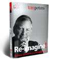 info ABOUT THE AUTHOR Fortune calls Tom Peters the Ur-guru of management and compares him to Ralph Waldo Emerson, Henry David Thoreau, Walt Whitman and H.L. Mencken.