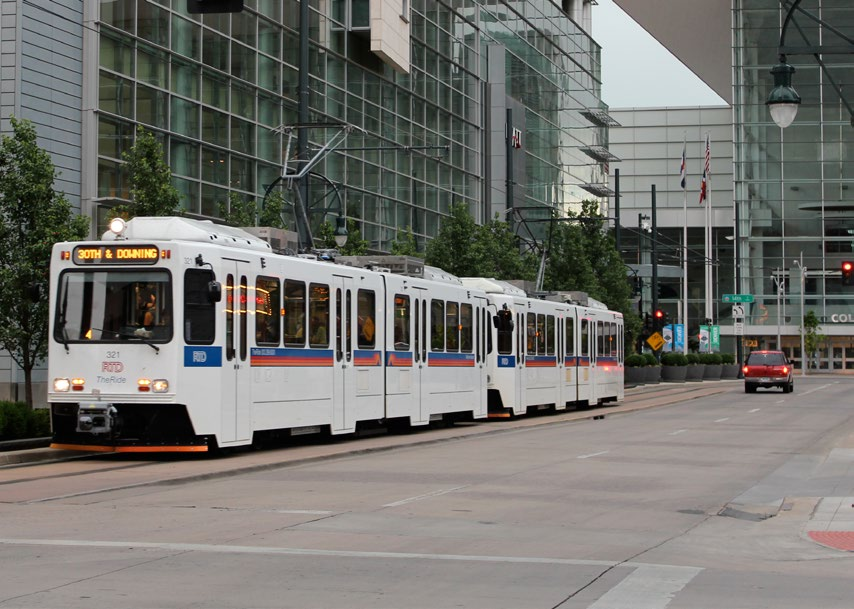 Denver s D, F and H LRT lines all converge on Denver s Central Corridor and have concentrated its development impacts.