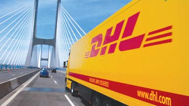 DHL Door-To-More BEST-IN-CLASS CAPABILITIES, ONE UNIQUE SOLUTION FOR YOUR BUSINESS Customs Clearance Assured, fast and reliable Our experts will work closely with you to ensure you gain maximum