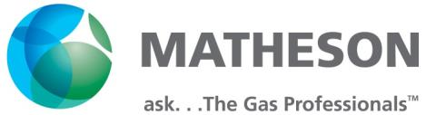 * * *Section 1 - IDENTIFICATION* * * Manufacturer Information MATHESON TRI-GAS, INC.