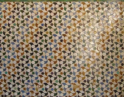 Worksheet: Tessellating tiles What happens if you try to tessellate using a pentagon? Try below.