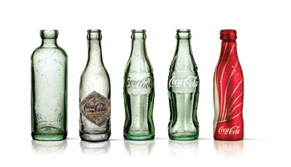 About The Coca-Cola Company Coca-Cola is the most recognised brand name in the world.