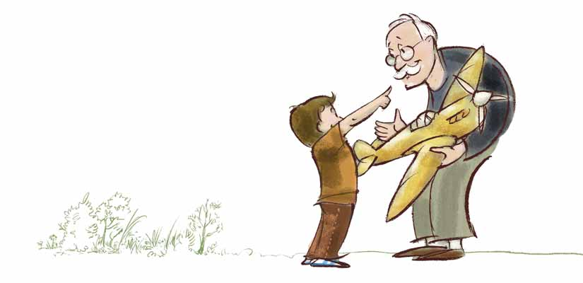 SPEAK OUT WHEN THINGS GO WRONG It s tough to tell an adult that what he or she is doing is upsetting. Talk to someone who can help you, like a grandparent or your favourite teacher.