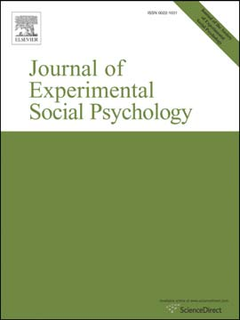 ÔØ Å ÒÙ Ö ÔØ The Power to Control Time: Power Influences How Much Time (You Think) You Have Alice Moon, Serena Chen PII: S0022-1031(14)00061-4 DOI: doi: 10.1016/j.jesp.2014.04.