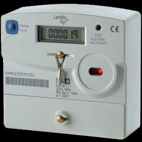 have in your home an off peak electricity meter, or perhaps more than one meter,