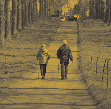 Many older people in the U.S. rely on family caregivers, but changes in family patterns such as increases in divorce and later marriage may reduce the availability of family caregivers in the future.