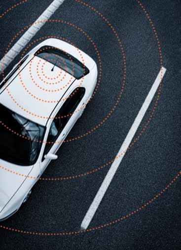 Such sensor-based systems offer varying degrees of assistance to the driver, but, in their current form, are not yet capable of providing self-driving experiences that are complete and