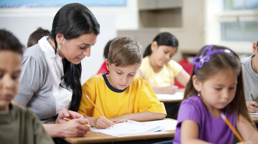 MATH Grades 3-5 One of the things teachers and others need to know about the Common Core is that math concepts may be introduced in earlier grades than they have in the past.