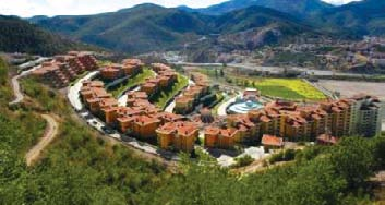 Polatlı have rich thermal resources and there are a total of 1,308 rooms and 2,919