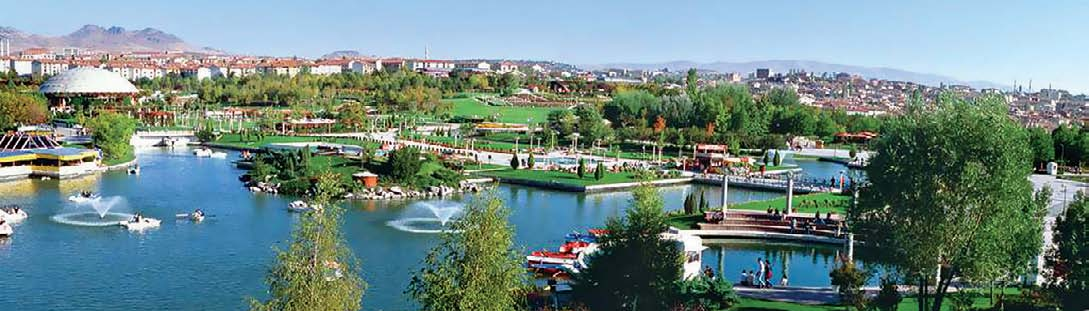 THERMAL SPRINGS IN ANKARA» Kızılcahamam Sey Bathhouse Spring» Ayaş Mineral and Thermal Spring» Ayaş Karakaya