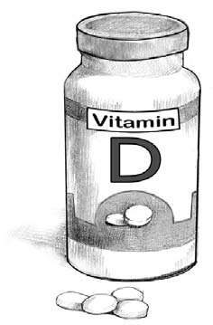 Vitamin D supplements. Studies suggest that having enough vitamin D in your blood may help maintain healthy blood glucose levels.