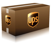 UPS Domestic/International If you chose UPS as your shipping method please check your tracking number (http://adafru.it/dfp)for the latest updates about your order.