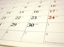 Problem 11 Explain why the 1st of March is always on the same day of the week as the 1st of