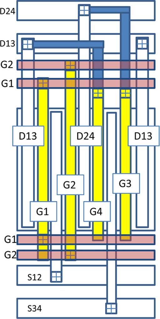 TOMKINS et al.: A ZERO-IF 60 GHz 65 nm CMOS TRANSCEIVER WITH DIRECT BPSK MODULATION 2091 transceiver, a tuned LO distribution tree with 25% bandwidth was designed.