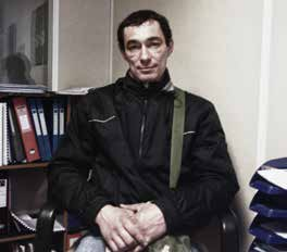 France terre d asile The story of MARIAN 44, from Moldova, living in France Marian arrived in France in 2002. He has type A diabetes, which cannot be treated in Moldova.