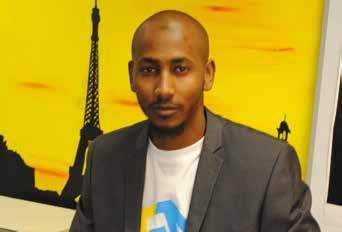 Detention Action The story of ABDAL 30, from Sudan, living in the UK Abdal, 30, is a survivor of torture from Darfur. He has been detained three times since 2004, for a total of almost three years.