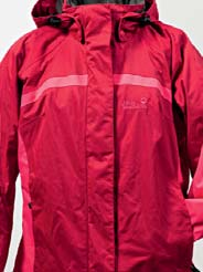 Summits Monte Viso jacket (A)