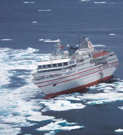 part 8 Maritime transport safety and emergency response systems It is in Norway s interest, and also the responsibility of any coastal state, to ensure high standards for safety at sea, search and