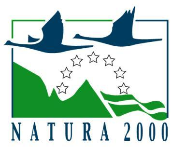000 sites) EU: Coverage of Natura 2000 costs (-2013) EU-cofinancing: