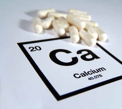 Calcium supplements Osteoporosis Australia recommends that you obtain your required calcium intake from your diet.
