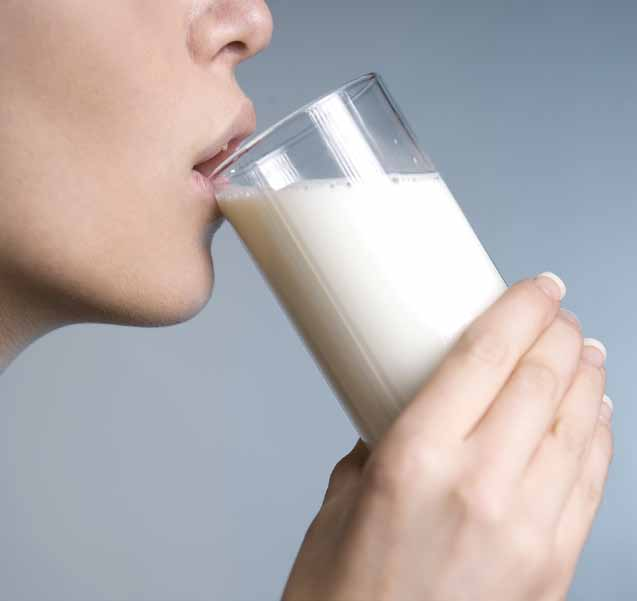 Calcium from food The best way to get your recommended calcium intake is to eat a diet rich in calcium.