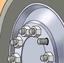 Wheels Section 10 Answer: Major defect 10.