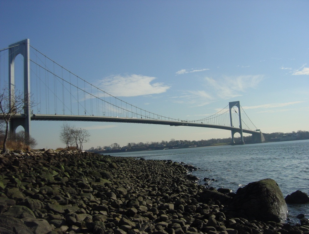 MTA Bridges & Tunnels (B&T) was established in 1933 as the Triborough Bridge Authority.