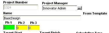Online Help: Program Management 8.