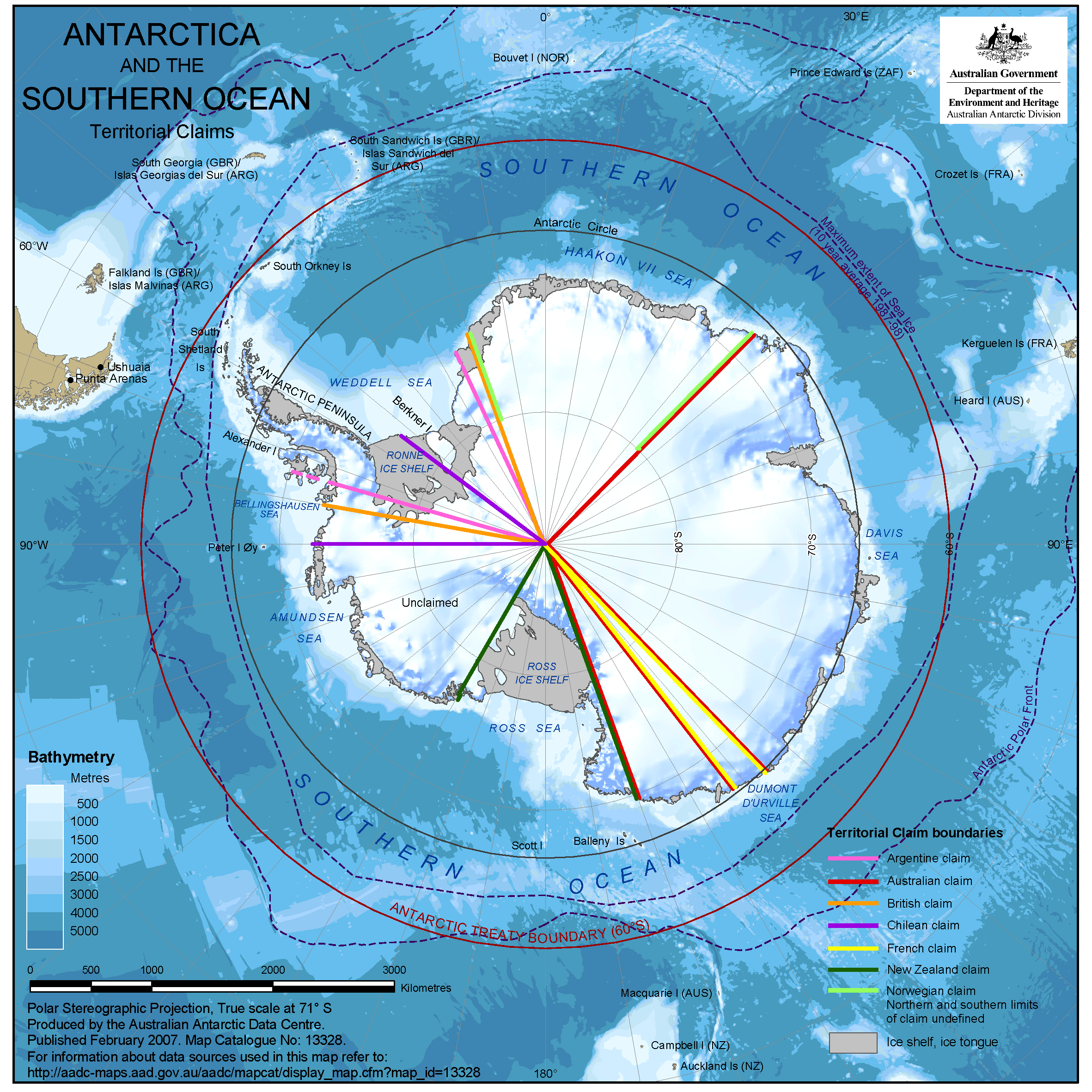 2>Australia santarcticinterests Antarctica, a region of international peace and cooperation, is of great strategic importance to Australia.