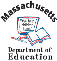 Massachusetts Department of Education This document was prepared by the Massachusetts Department of Education Dr. David P.