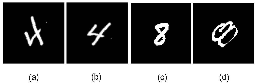 LEARNED-MILLER: DATA DRIVEN IMAGE MODELS THROUGH CONTINUOUS JOINT ALIGNMENT 249 TABLE 1 Percentages of Images that Do Not Reach Global Minimum of the Probability Function Fig. 15.