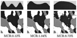 ZHANG et al.: SEGMENTATION OF BRAIN MR IMAGES 51 TABLE I THREE-CLASS PARAMETER ESTIMATION USING THE FM-EM ALGORITHM. (a) (b) Fig. 3. Three-class segmentation for Fig.