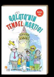 7 Serpil Ural Serpil Ural, ill. Ali Baba nın Çiftliği [Ali Baba s Farm] Kök, 2013 ISBN 9789754990591 This book is an educational book, that parents can share with their children.