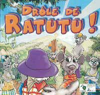 She sent this choice to other children s librarians in Haiti, to arrive at a choice of ten titles.