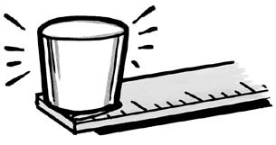Student activity sheet Activity 2.3 Solubility test Name: Build your own balance Procedure 1. Use your masking tape and pen to label five small cups salt, Epsom salt, MSG, sugar, and unknown.