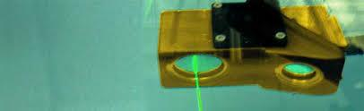 Scanners Laser Scanners (ToF or Phase shift) Structured light Scanners