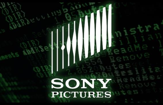 Sony Pictures Hack Nov 24, 2014.