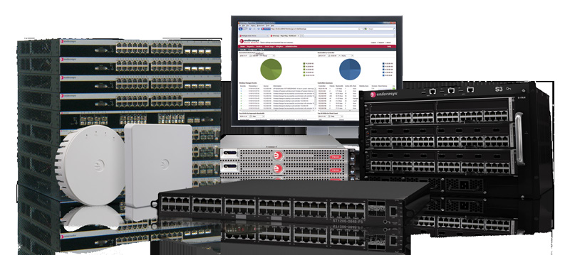 ONEFABRIC CONTROL CENTER ONEFABRIC DATA CENTER ONEFABRIC EDGE ONEFABRIC SECURITY Extreme Networks OneFabric Solutions Provide: Differentiated financial value to achieve significant capital and