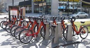 Bikesharing Program Benchmark Comparison conducted a nation-wide analysis of analysis of bike sharing programs The size and maturity of bikesharing programs varies greatly amongst jurisdictions Many