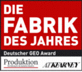 Successful Enterprises in Germany Implement Lean Production Systems Winner!