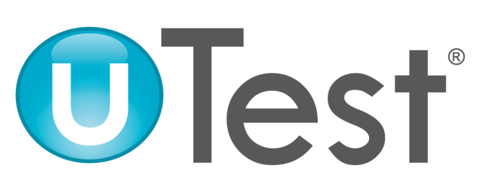 About utest utest provides real-world testing services for web, desktop and mobile applications.