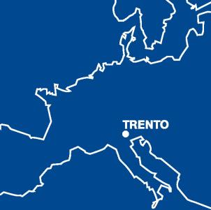 SDE: Trento Entry & Exit Point Local