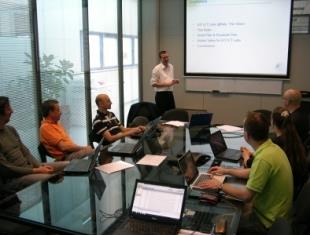 What makes the EIT ICT Labs Master School different? 4.