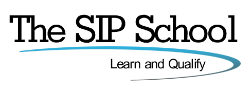 SSVVP SIP School VVoIP Professional Certification Exam Objectives The SSVVP exam is designed to test your skills and knowledge on the basics of Networking, Voice over IP and Video over IP.