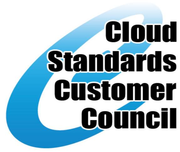 Standards for Big Data in the Cloud James Kobielus Chair, CSCC Big Data Working Group Big Data