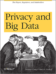 Research Area 4: The Privacy of Big Data Implementations Big data technology enables massive data aggregation beyond what has been previously possible